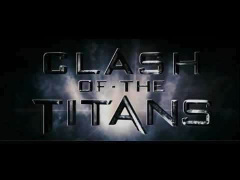 Clash of the Titans trailer