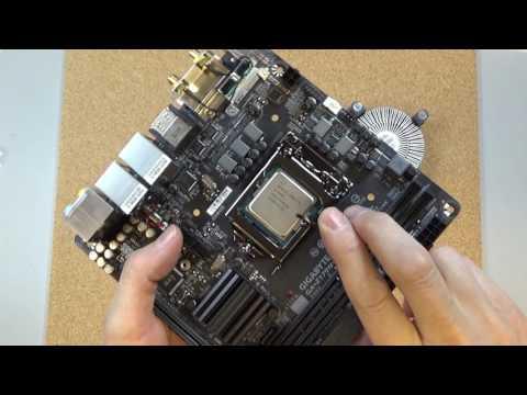 Dual Mini ITX Computer Project - Part 1