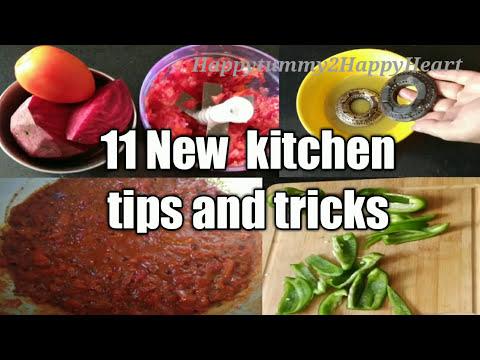 11 Best Kitchen Tips|बहुत ही जरूरी और उपयोगी किचन टिप्सKitchen Tips and Tricks in Hindi|EVERYDAYTIPS