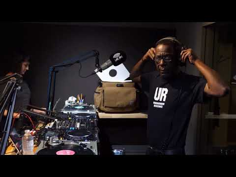 The Soul of Detroit on Red Bull Radio by John Collins