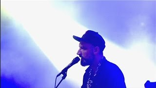 Fink - Sort Of Revolution - Lowlands 2014