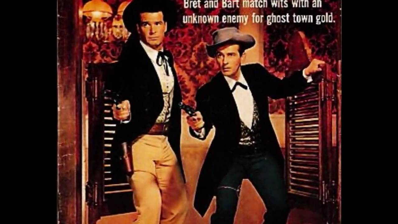Cowpoke Hit Parade: The Great TV Western Theme Songs