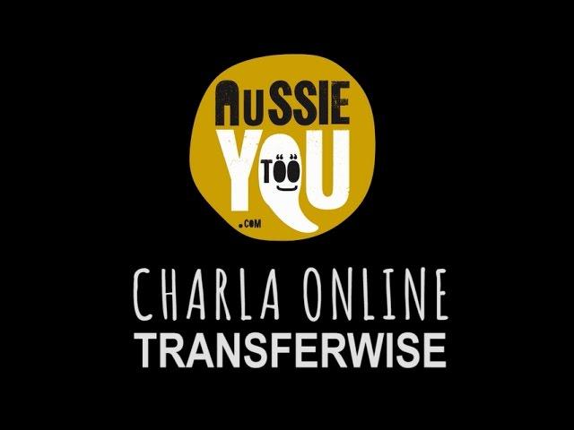 Charla ONLINE: Cómo transferir dinero a Australia con Transferwise
