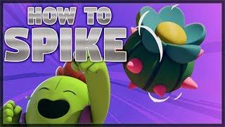 How to COUNTER u0026 PLAY Spike | Brawl Stars Legendary Brawler Guide