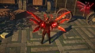 Path of Exile: Automaton Wings