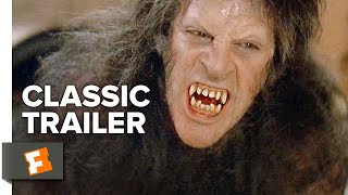 An American Werewolf in London (1981) Trailer #1 | Movieclips Classic Trailers