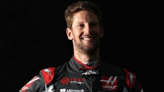 F1: Grosjean hopeful for Haas success in Bahrain