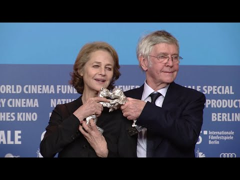 Award Winners | Press Conference Highlights | Berlinale 2015