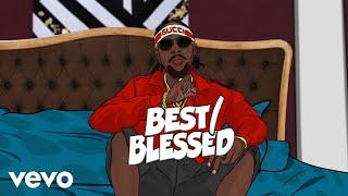 Popcaan - BestBlessed Official Lyric Video