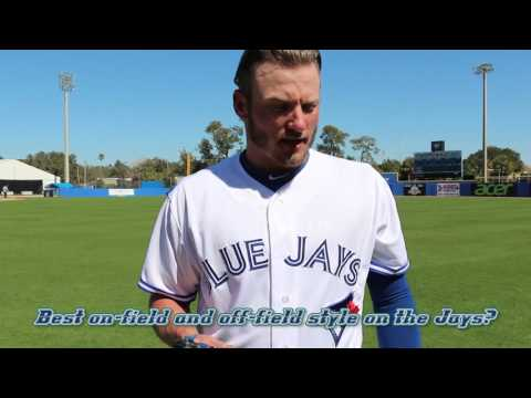 Glove Story: Josh Donaldson talks glove strategy, the I-Web, and off-field style with WPW