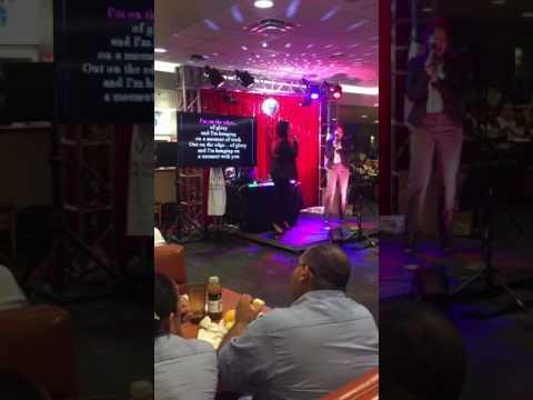 ASG Karaoke at Pronto HD
