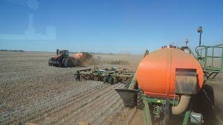 Cropping Australia 2014 46000 acres