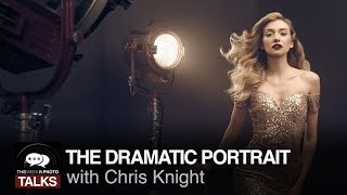 The Dramatic Portrait with Chris Knight - TWiP Talks