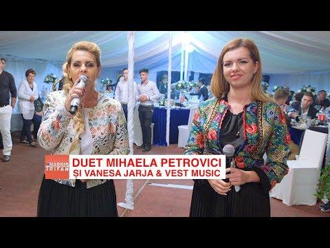 Duet Mihaela Petrovici si Vanesa Jarja & Vest Music - Hore LIVE 2019 nunta Ramona si Adrian Natrut