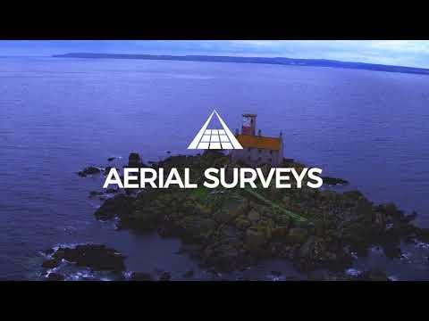 Aerial Surveys Grasstec Geomatics