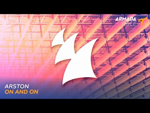 Arston - On And On (Extended Mix)