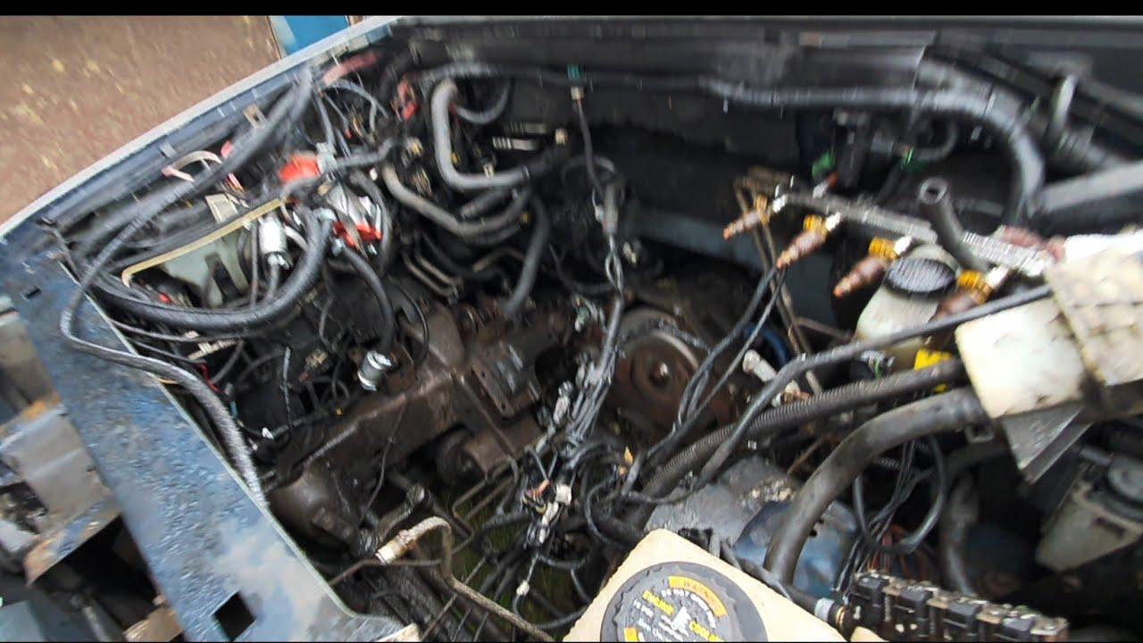 Ukradłem paliwo ze stacji BP, Serce dla Navika