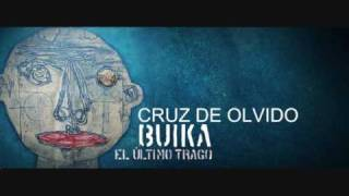 Watch Buika Cruz De Olvido video