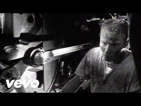The The - Slow Train to Dawn (Official Video)