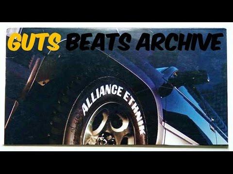 Youtube: Guts – Jam (instrumental)