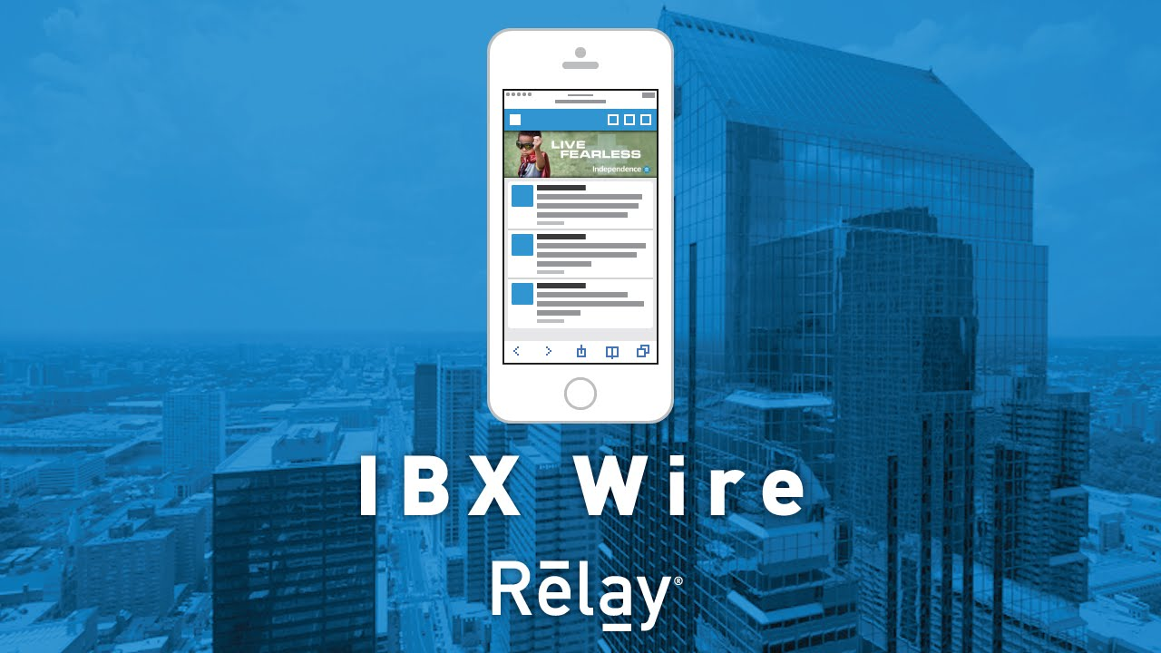 Ibx Wire | Ibx Wire By Relay Youtube