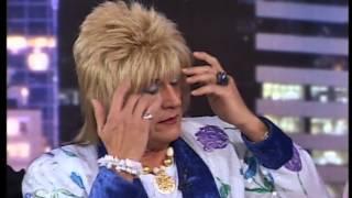 Los amigos de La Tota, parte 02- Susana Gimenez 2007