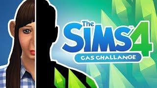 Klinika Doktora Undeca Zaprasza  The Sims 4: Ugly To Beauty CAS Challenge w/ Tomek90