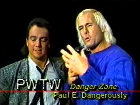 Pro Wrestling This Week-January 9, 1988 1 of 2