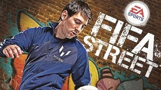 Fifa Street Gameplay Montage (HD 1080p)