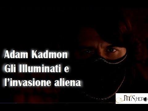 Adam Kadmon Illuminati Pdf Gratis
