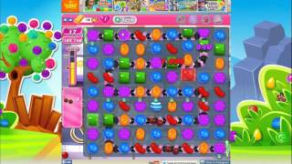 Candy Crush Saga Level 1274 (No Boosters)