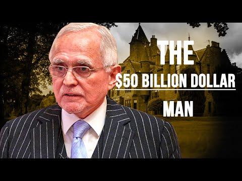 DAN PENA - THE 50 BILLION DOLLAR MAN - FULL MOVIE OUT NOW! TRAILER 2