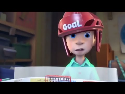 The Fixies ★ A Confused Tom ★ Fixies English | Cartoon For Kids