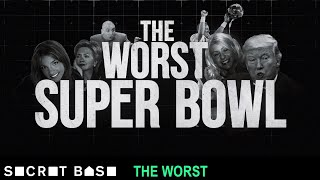 the worst super bowl 1999 episode 1