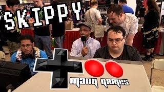 Skippy Too Many Games (Extended cut)