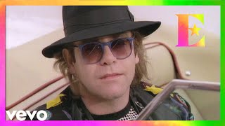 Watch Elton John Nikita video