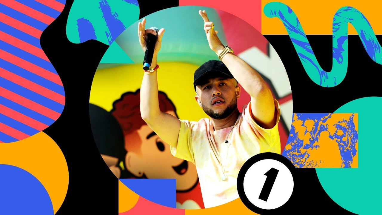 Jax Jones - Instruction (Radio 1's Big Weekend 2019)