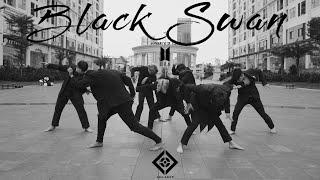 [KPOP IN PUBLIC] BTS (방탄소년단) 'Black Swan' | Dance cover by LOL CREW from VIETNAM