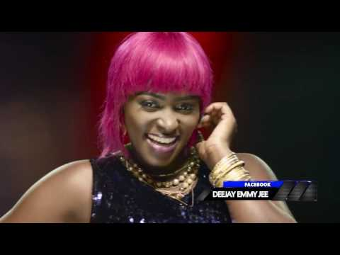Keepin It Ugandan 5 (Official Video Mix) (Dj Emmy Jee)