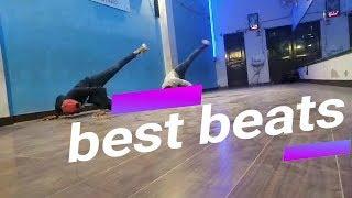 Best beats music |dance choreography |remix beats hip hop | tushar jazz dance studio