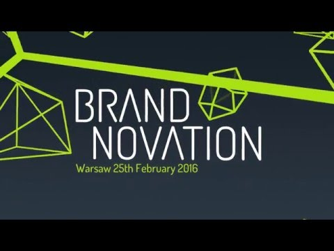Brandnovation conference by Hypermedia linked by Isobar