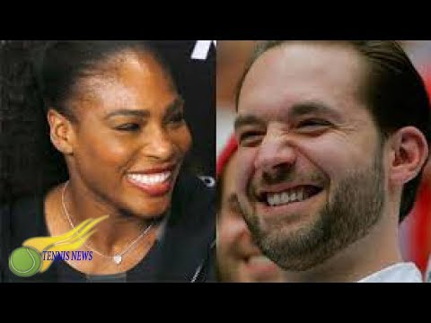 Serena Williams Explains Relationship With 'opposite' Husband