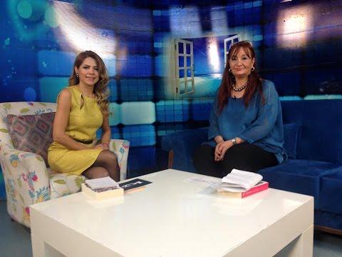 HATİCE ÖZBAY SABAH KEYFİ 09 03 2015 Kanal 33