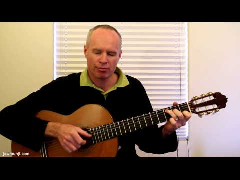 Heart of Gold (fingerstyle guitar)