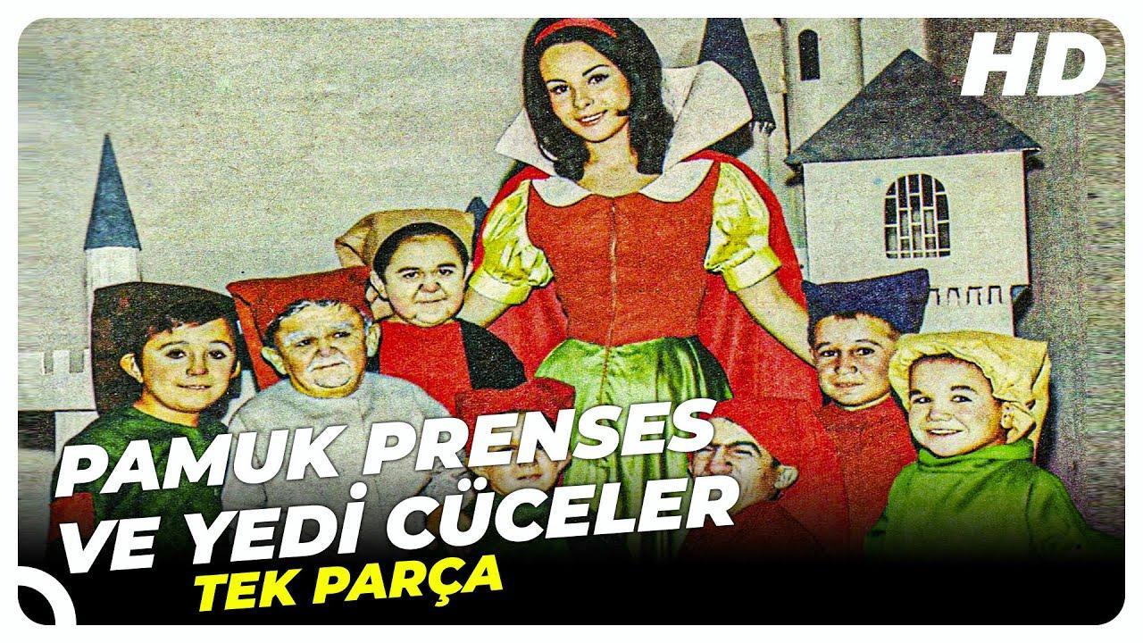 Pamuk prenses ve 7 cüceler pornosu  Sürpriz Porno Hd Türk