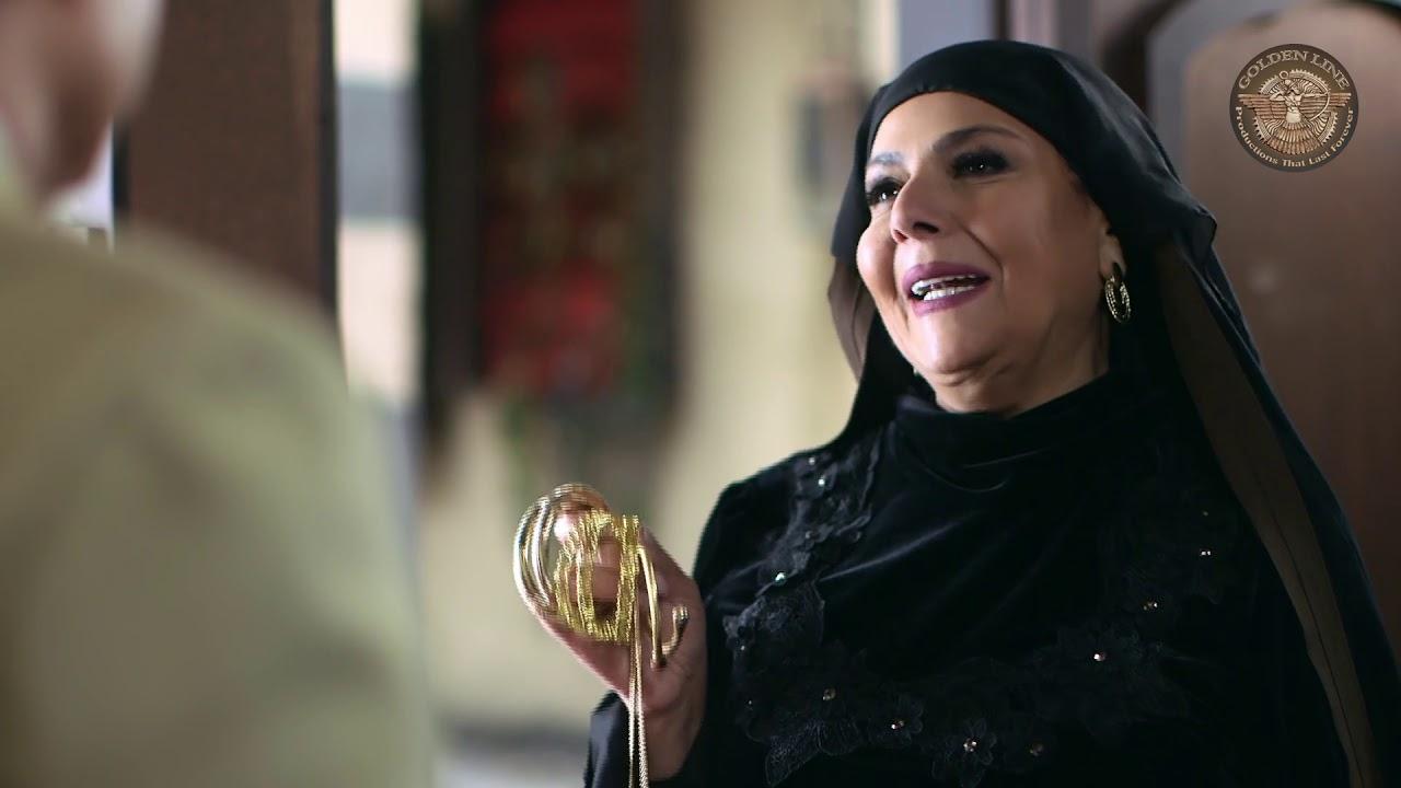 مسلسل سلاسل ذهب  ـ الحلقة 18 الثامنة عشر كاملة |  Salasel Dahab  - HD