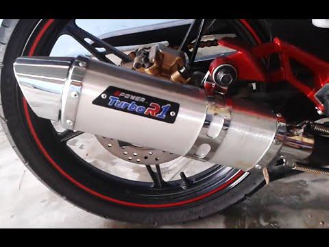 Test Pô Power Turbo R1 trên Yamaha Exciter 135 RC