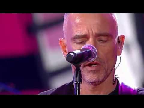 Eros Ramazzotti -- Otra Como Tú