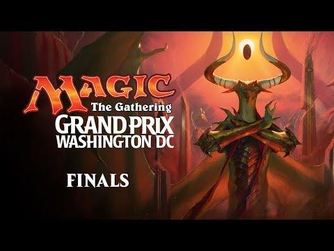 Grand Prix Washington D.C. 2017 Finals
