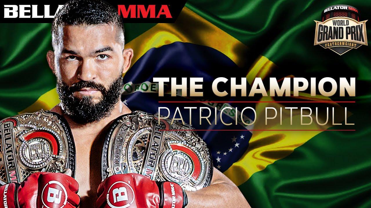 Patricio Pitbull: The Champion | Extended Preview | Bellator MMA